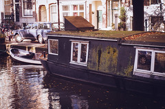 Amsterdam, Autumn in Jordaan (Amsterdamming) Tags: amsterdam jordaan autumn october netherlands