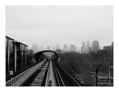 160501_0194_160501 154056_oly_S1_chicago (A Is To B As B Is To C) Tags: aistobasbistoc usa chicago illinois roadtrip travel olympus stylus1s bw m 35thbronzevilleiit iit illinoisinstituteoftechnology officeofundergraduateadmission oma architecture skyline fog