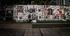 Avenida Paulista (brunomadskulls) Tags: saopaulo sopaulo sp street c cidade city centro centrovelho cidadecinza canon love bobmarley