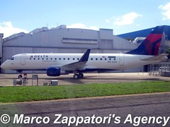 Embraer E-175 (E-170-200/LR) (Marco Zappatori's Agency) Tags: embraer e175 skywestairlines deltaconnection prexh n251sy marcozappatorisagency