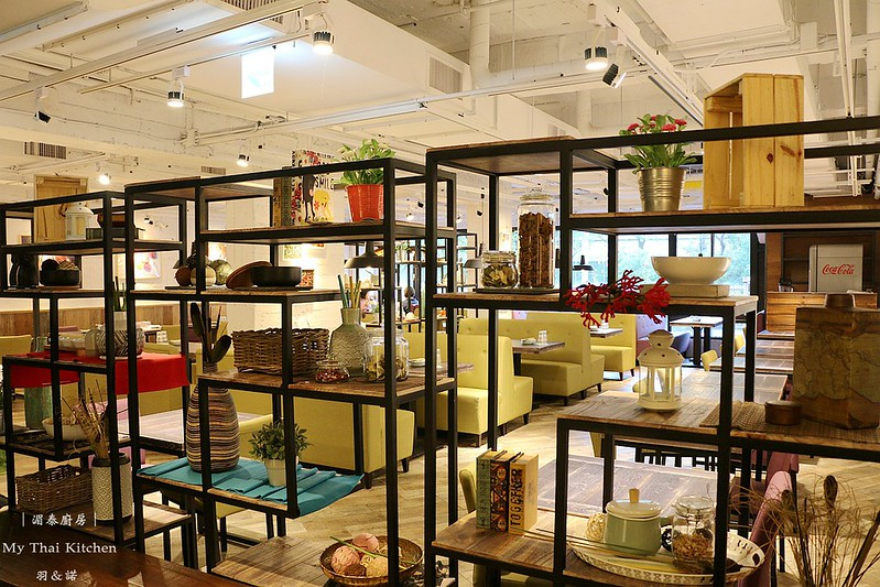 湄泰廚房 My Thai Kitchen中山捷運站美食004