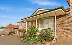 2/56 Old Bush Road, Yarrawarrah NSW