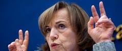Elsa Fornero (sophia121257) Tags: interno politica solo primopiano roma italia