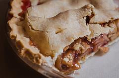 Pie Prescription 319/366 (Watermarq Design) Tags: pie dessert glutenfree dairyfree project366 roughday macrodesserts