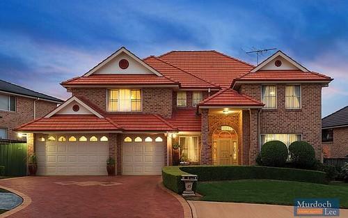 25 St Pauls Avenue, Castle Hill NSW 2154