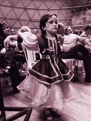 Bailarina Sophia. (deisegomes1) Tags: bambina ninho children kids balet sophia doroti bailarina garota menina