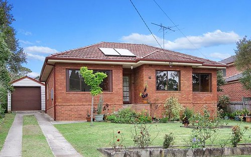 58 Abuklea Road, Eastwood NSW 2122