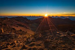 Haleakala...House of the Rising Sun