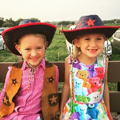 Little Buckaroos