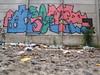 By Horfé (vitostreet) Tags: streetart paris france graffiti peinture pal horfé parisstreetart vitostreet horfée horphé palcrew