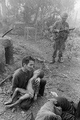 Tre em nan nhan cua chien tranh Vietnam (thanhtan327) Tags: family people history dead parents holding war asia southeastasia mourning victim father group son battle vietnam few groupofpeople offspring civilian indochina casualty vietnamwar treem historicevent asianhistoricalevent northamericanhistoricalevent unitedstateshistoricalevent vietnamesehistoricalevent smallgroupofpeople cradling warvictim 10353339 be026270