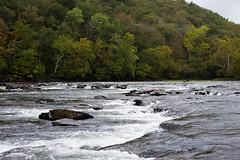 Shumate Falls (Gognmagog) Tags: new river virginia falls rapids streams shumate