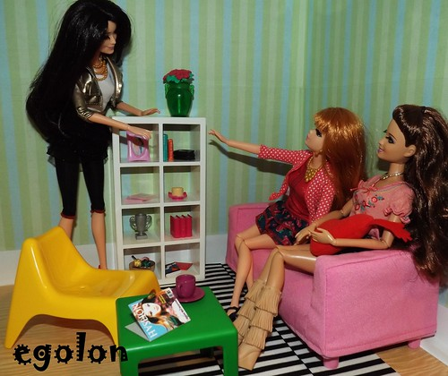Ikea doll furniture Huset New Review Huset Doll Furniture Living Room By Ikea Flickriver New Review Huset Doll Furniture Living Room By Ikea Photo On