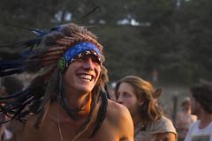 (Luurankorotsi) Tags: ozora psychedelic tribal gathering dádpuszta hungary festival music hippie dancing sunset people person portrait human art festivals parties culture community spiritual creative alternative hippy environment sustainable lifestyle