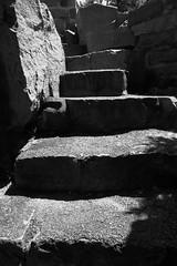Pipestone, Minnesota (lotos_leo) Tags: travel summer minnesota rock stone stairs outdoor terra mn nationalmonument pipestone pipestonenationalmonument   crossamerica2015