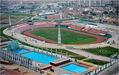 Estadio Miguel Grau (Alvaro Del Castillo) Tags: estadios copamovistar