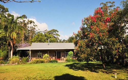 31 Wallbridge Road, Eungai Creek NSW