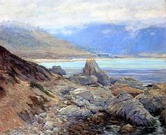 Anglų lietuvių žodynas. Žodis along-shore reiškia palei krantą lietuviškai.