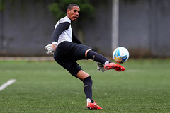 Gabriel Donizetti (Santos Futebol Clube) Tags: ct santos fc rei sub17 2015 treino pel