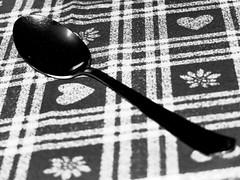 0446 - Cucchiaio (Diego Rosato) Tags: stilllife table fuji gimp spoon x30 tavola cucchiaio