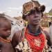 Traditional, Dassanech Tribe, Ethiopia