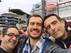 Steelers vs Raiders (gomitos) Tags: pittsburgh poncho steelers raiders gerardo charro 2015
