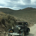 Antique Car in the Bodie Hills