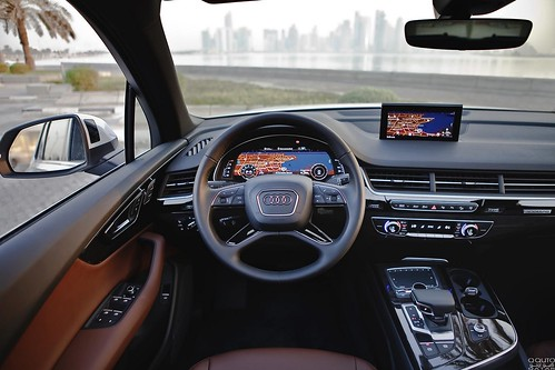 Audi Q7 3.0 TFSI