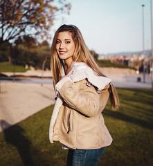 _MG_3886 (Javi Cantero Fotografa) Tags: life light portrait cute girl beauty smile canon eos pretty chica retrato 14 lifestyle sigma 7d blonde 30mm