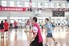 7thMoxaBadmintonIndustrialCup015 (Josh Pao) Tags: badminton 師大附中 羽球 大安站 moxa 第七屆 邀請賽 艾訊 四零四 axiomtek 工業盃 工業電腦盃