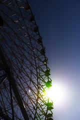 Ferri wheel (1540851) Tags: wheel sigma ferris yokohama kanagawa foveon sd1