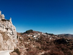 Kipoi village, Zagori (KC Vrn) Tags: mountain nature village greece ioannina kipi epirus zagori ελλαδα ιωαννινα kipoi ηπειροσ ζαγορι κηποι