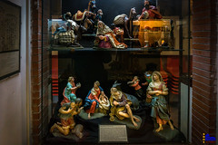 "Museo del Presepio • <a style=""font-size:0.8em;"" href=""http://www.flickr.com/photos/89679026@N00/23483214282/"" target=""_blank"">View on Flickr</a>"