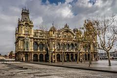 Port de Barcelona...