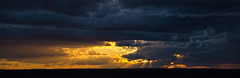 Sunset at Kings Canyon (Guille Barbat) Tags: sunlight nature clouds wide australia panoramic kingscanyon northernterritory watarrkanationalpark ladscapes guillebarbat