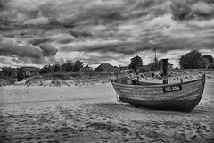 beach (paule) Tags: usedom