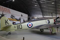 Hawker Sea Fury FB.11 RAN WG630/K-110 (NTG's pictures) Tags: hawker sea fury fb11 ran wg630k110 fleet air arm museum australia nowra nsw