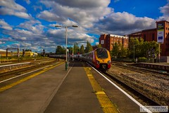 ChesterRailStation2016.09.22-23 (Robert Mann MA Photography) Tags: chesterrailstation chesterstation chester cheshire chestercitycentre trainstation station trainstations railstation railstations arrivatrainswales class175 class150 virgintrains class221 supervoyager class221supervoyager merseyrail class507 city cities citycentre architecture nightscape nightscapes 2016 autumn thursday 22ndseptember2016 trains train railway railways railwaystation