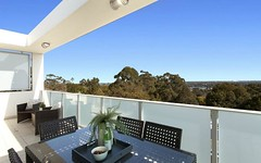 3504/1 Nield Avenue, Greenwich NSW