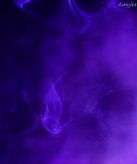 Smoke (Amylee_90) Tags: smoke fume violet violine