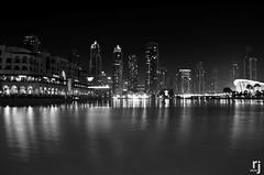 The Fountain Pond, Dubai (RJ-Clicks) Tags: rehanjamil rjclicks nikond5100 nikon d5100 pakistaniphotographer photographerindammam photographerinkhobar pakistani