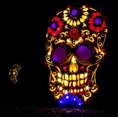2016-010-14 028 Pumpkin Inferno (boozysmurf) Tags: pumpkininferno halloween uppercanadavillage longexposure canong12 pumpkins thisishalloween ontario
