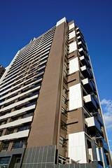 2016-10-20 16.30.49 (pang yu liu) Tags: 2016 10 oct    10  building highrise bade taoyuan  apartment