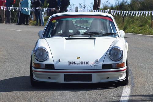 bu- 114 Porsche 911 T