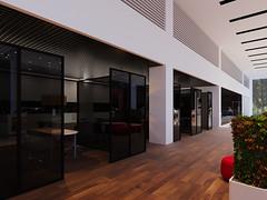3 (Stephen Trinh) Tags: noi that showroom kia mazda interior design