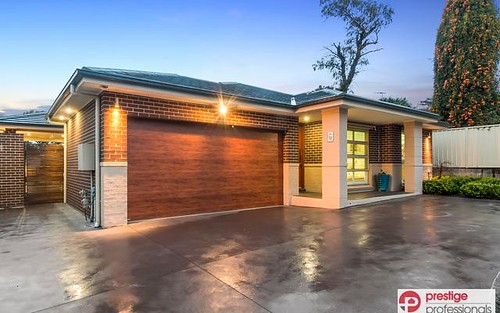 6 Binara Close, Hammondville NSW 2170