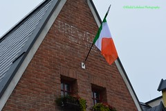 Ireland Quarter - EuropaPark (khalid.lebdioui) Tags: europapark flag halloween nikon d5200 deutschland irland irlande flickr