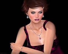 672  Willow (Sannita_Cortes) Tags: secondlife sl styles virtualworld virtualfashion fashion female argrace ikon zoz pinkice pinkiceboutique moondanceboutique iceandfirecharityevent fundraiser charity marvelousevents imageessentials hausofswag