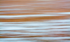 On the Beach (Martin@Hutton) Tags: icm sand water horizontal bands intentionalcameramovement