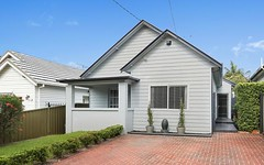 20 Tavistock Road, South Hurstville NSW